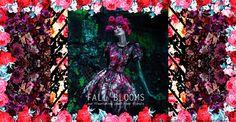 Karolina York - Fall Blooms