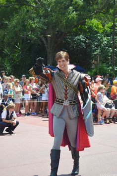 Festival of Fantasy Prince Philip (by crabangel)
