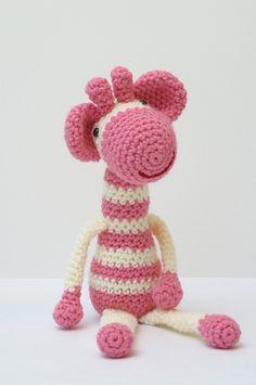 Ravelry: pukpuk's Giraffes