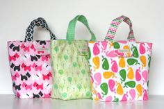 lunch bags 1