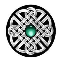 mitos  El nudo celta   Representa el nudo del amor que es para siempre, que no puede desatarse.