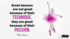 11 Best Inspirational Quotes About Dance images | Famous dancers