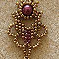 Les créations du 15ème challenge - Blog collectif d'activités créatives en dentelles de perles
