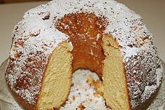 Amaretto - Guglhupf (Rezept mit Bild) von bimsi | Chefkoch.de