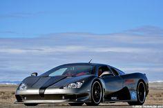 Shelby supercars ultimate aero.