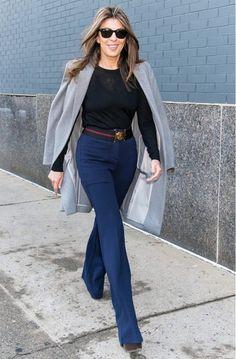 Pantaloni blu. Raccolte di Nardi Giorgina · Board owner. Segui. With black  shirt and gray coat Moda Anni  30 ddbfdb9dd1f