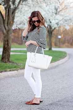 jillgg's good life (for less) | a west michigan style blog: my everyday style: classic spring accessories with Nordstrom!