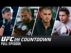 Ufc Live, Notorious Conor Mcgregor, Full Episodes, Sports News, Boxing, Music Videos, Las Vegas