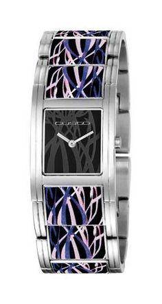 Damen Uhren CUSTO ON TIME CUSTO ON TIME GRAVURE CU011202 - http://uhr.haus/custo-on-time/damen-uhren-custo-on-time-custo-on-time-gravure-3
