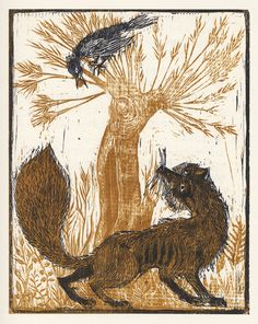 Aesop's Fables Retold by Anne Terry White Illustrated by Helen Siegl Random House, 1964