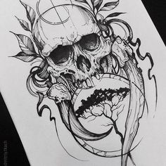 ▫️by @dmitriy.tkach ▫️Send yours to flash.addicted.submission@gmail.com #art #artist #artsupport #tattoo #tattoos #tattooed #tattooflash #tattoodesign #tattooartist #tattooing #flashaddicted #sketch #drawing #inked #ink #inklife #blackwork #blackandwhite #black #dotwork #traditionaltattoo #illustration