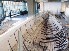 Halle aux Bateaux vikings