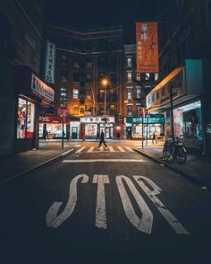 Tokyo Night Street. Tokyo Night Neon. Stunning Urban Instagrams by Max Boncina. Cool Street photography, creative street photography, night street photography.