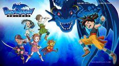 Blue Dragon – Episodios Online ¡AnimeQ! Animes Online
