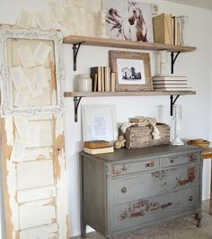 decor kitchen cabinets decor at hobby lobby decor johnson city tn is modern farmhouse decor decor on a dime decor and more decor fireplace decor 2018 Milk Paint Furniture, Painted Furniture, Home Furniture, Modern Furniture, Furniture Design, Bedroom Furniture, Country Decor, Rustic Decor, Vintage Porch