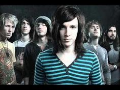 The Word Alive - You're All I See(w/ Lyrics!)