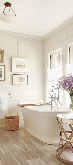Elegant Bathroom Ideas