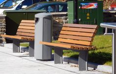 Laxey, Isle of Man Seat Street Furniture, Isle Of Man, Furniture Companies, Outdoor Furniture, Outdoor Decor, Bench, Projects, Design, Home Decor