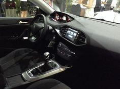 New #Peugeot308