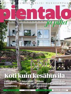 Pientalo ja piha 2/2017
