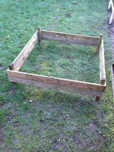 Veg box my boyfriend made out of old fence panels Potager Garden, Old Fences, Hardy Plants, Fence Panels, Boyfriend, Home And Garden, Flowers Garden, Box, Balcony