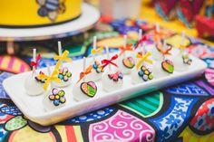 Festa de 15 anos - Romero Brito #15anos #festade15anos #romerobrito