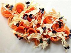 Joel Robuchon, Edible Eyes, Snack Recipes, Cooking Recipes, Chefs, Plate Art, Le Chef, Food Menu, Food Design