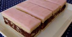 Hungarian Desserts, Hungarian Cake, Hungarian Recipes, Croatian Recipes, Salty Snacks, Pastry Cake, Macaron, Homemade Cakes, Other Recipes