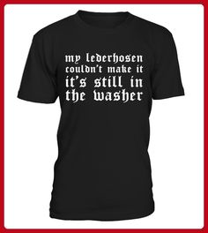 Funny Original Lederhosen Gift - Oktoberfest shirts (*Partner-Link)