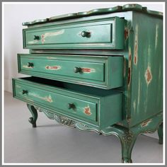 dresser Green 6 drawer chest-#dresser #Green #6 #drawer #chest Please Click Link To Find More Reference,,, ENJOY!! 6 Drawer Chest, Chest Dresser, Chest Of Drawers, Dresser Under Bed, Cheap Kitchen Appliances, Classic Drawers, Bedroom Furniture, Bedroom Decor, Cool House Designs