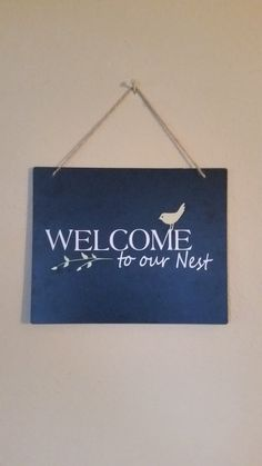 8b14df30d820 This item is unavailable. Welcome Signs Front DoorChalkboard ...