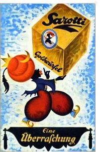 Sarotti - I grew up with Advertising, Ads, Poster Vintage, Chewing Gum, Kakao, Growing Up, Doll Clothes, Sweet Treats, Dolls