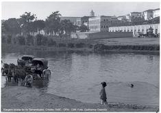 Rio Tamanduatei