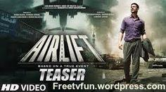 Starring: Akshay Kumar and Nimrat Kaur. Release: 22 January 2016