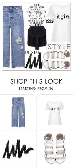 """IT GIRL x YOINS"" by gigi-lucid ❤ liked on Polyvore featuring Folio, yoins, yoinscollection and loveyoins"