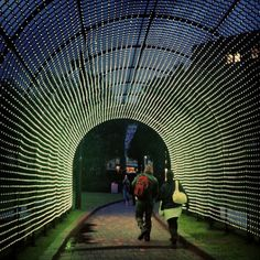 Going to Vivid? Share your Hope for Change at www.hopesforchange.org.au or use #hopesforchange on Instagram or Twitter to help light up The Benevolent Society's beautiful tunnel. :-)