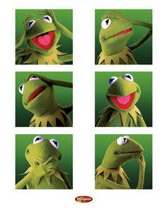 Kermit <3