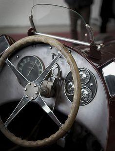 Alfa Romeo 8C, 1935.