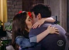 How I Met Your Mother The Kiss