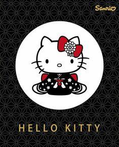 5fa21512b4eb Source  tinkevidia(deactivated tumblr). Hello Kitty Art