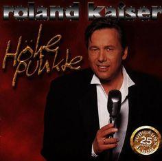 Roland Kaiser - Hohepunkte, Black