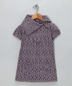 Trellis Organic Lounge Dress - Kate Quinn Organics