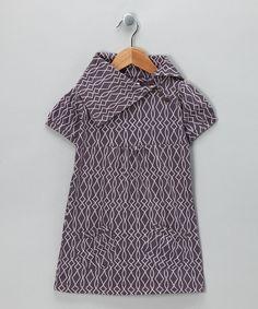 Trellis Organic Lounge Dress - Kate Quinn Organics