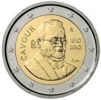 2 euro Italy anniversary of birth of Camillo Benso. Commemorative 2 … – morceaux choisis 2 euro Italy anniversary of birth of Camillo Benso. Commemorative 2 … 2 euro Italy anniversary of birth of Camillo Benso. Commemorative 2 euro coins from Italy Piece Euro, Italian Unification, Euro Coins, Legal Tender, Gold Money, Commemorative Coins, World Coins, European History, Coin Collecting