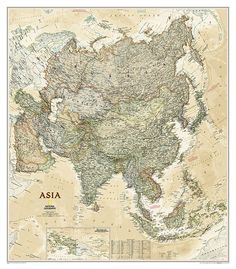 Best Wall Maps Images On Pinterest Buy Maps Wall Maps And - Where can i buy a wall map