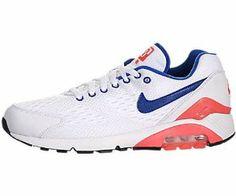 Buyers Nike Mens Air Max 180 Em Running Shoe image