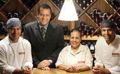 A importância da equipe para o sucesso - http://superchefs.com.br/a-importancia-da-equipe-para-o-sucesso/ - #Cozinheiros, #Funcionarios, #GrutaDeSantoAntonio, #Noticias, #RestaurantePortugues, #Sucesso