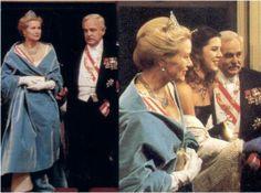 The Royal Order of Sartorial Splendor: Tiara Thursday: Some of ...