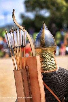 Welcome to Tarraco Viva, the #Tarragona #roman #festival! A #trip back in time to the ancient roman civilisation. #Tarraco #history #reenactment #gladiators From: Manel Granell, www.manelgranell.com