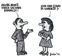 Salviamo Pannella